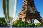 Voita matka Pariisiin