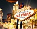 Las Vegas - Voita matka